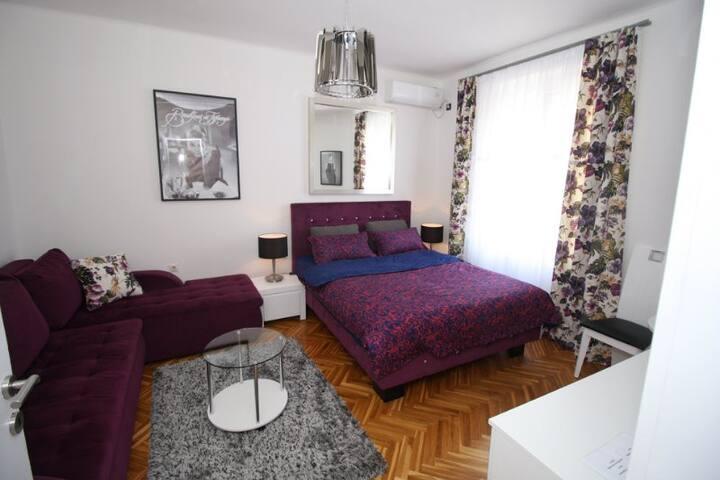 Apartman Tifani