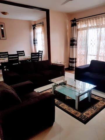 3 BEDROOM SERVICED APARTMENT IN NYALI MOMBASA