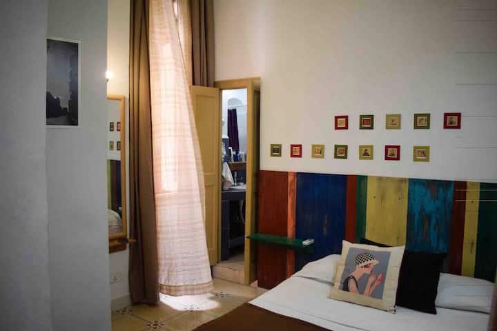 Hostal Coabana Habitación Privada 4
