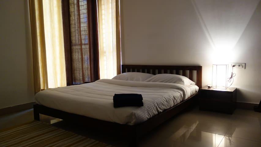 Beautiful Room near Airport & Rela Hospital !