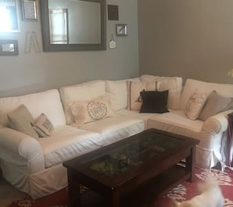 1 bedroom close to NYC and MetLife! - Ház