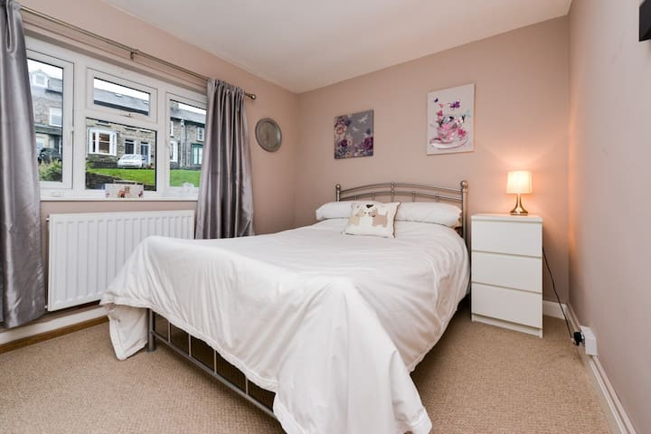 Room for two in the heart of Kendal - Kendal - Apartment
