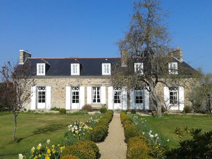 Les Hauts du Légué St-Brieuc France