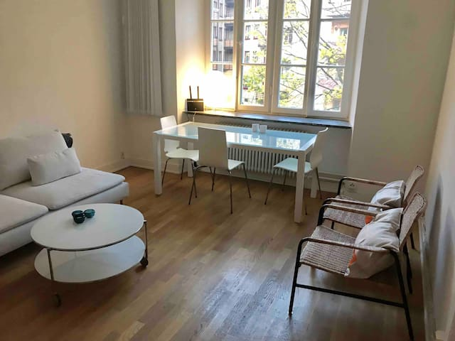 Cosy & nice studio, located in city center