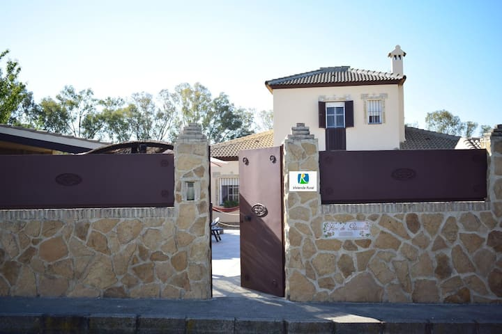 Villa Rural Flor de Gitanilla