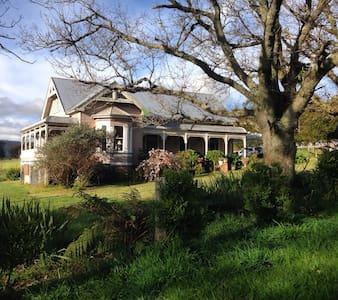 'Turkinje Park' Homestead - Haus
