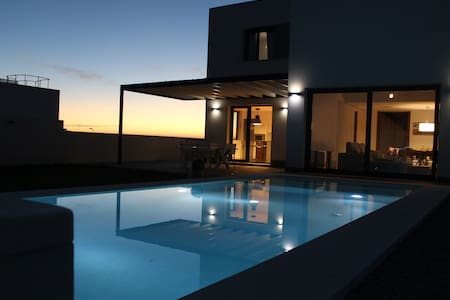 House Graciela. - Conil de la Frontera - Villa