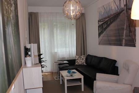 Graz Zentrum schöne ruhige Wohnung (17)