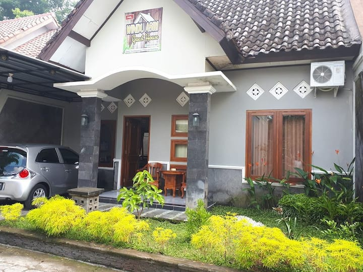 Windu Asri Guest House