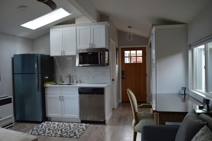 Designer Cottage
