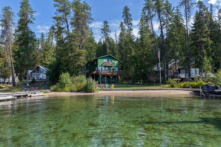 Bear Creek Bay