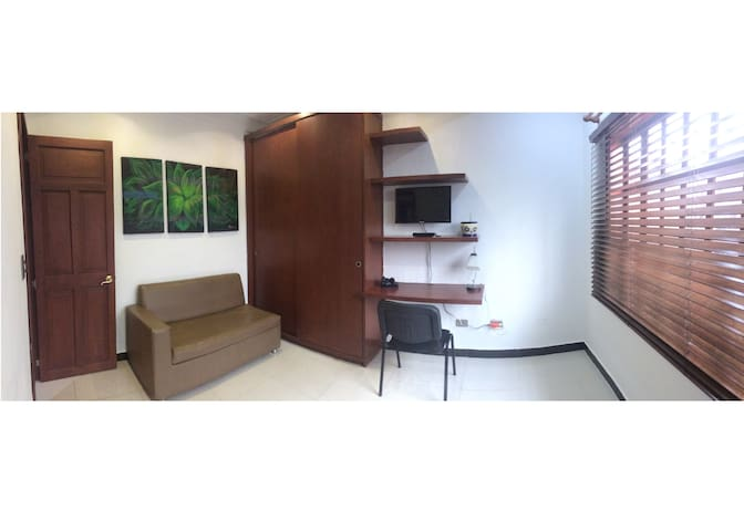 Private Furnished Apartment - Bogotá - Wohnung