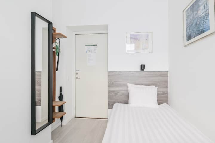 Longtstay rental Central Location in Stockholm