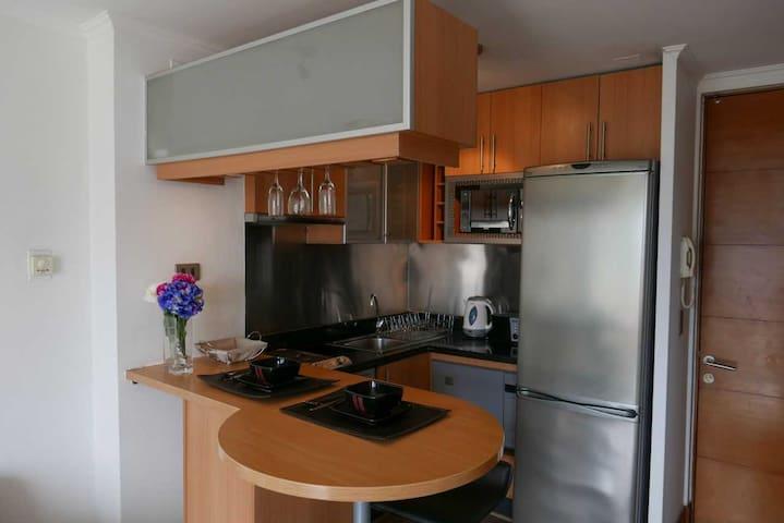Espectacular Apartamentos Cordova Savini
