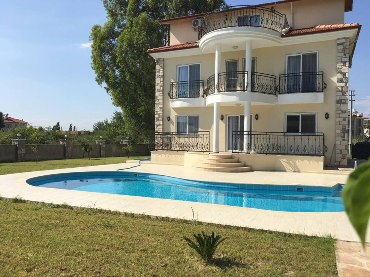 Dalaman Villa Paradise