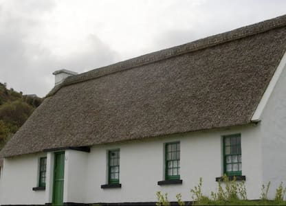 Corofin Lake Cottages Type B - 3 Bed - Corofin