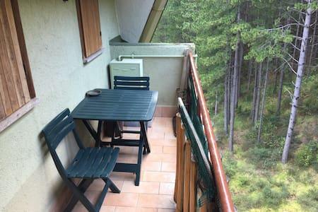 Le Conifere Garden Residence (Filettino, FR) - Filettino - Apartment - 2
