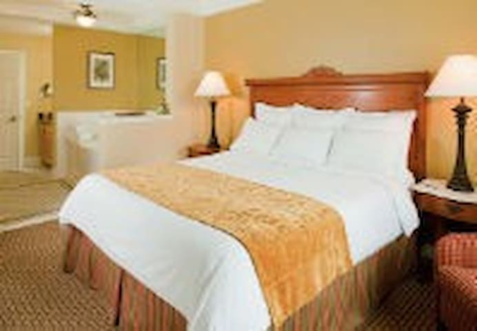Marriott Vacation Club® Resort in Park City-Summit - Park City - Villa