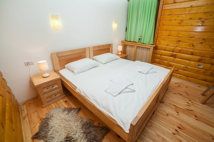 Gacka -  Lovely Double Room