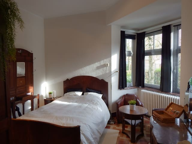 """Bed and Breakfast """"Les Remparts"""""""