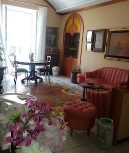 @Enza - Amalfi - Apartment