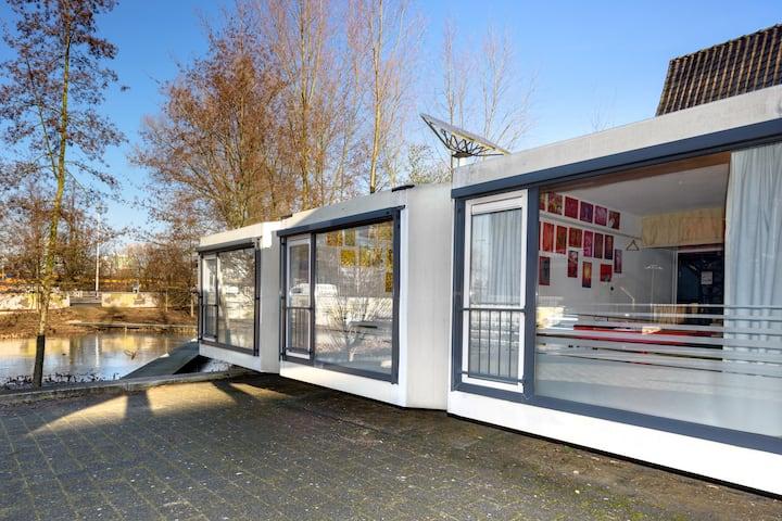 Inkijkmuseum Spacebox A