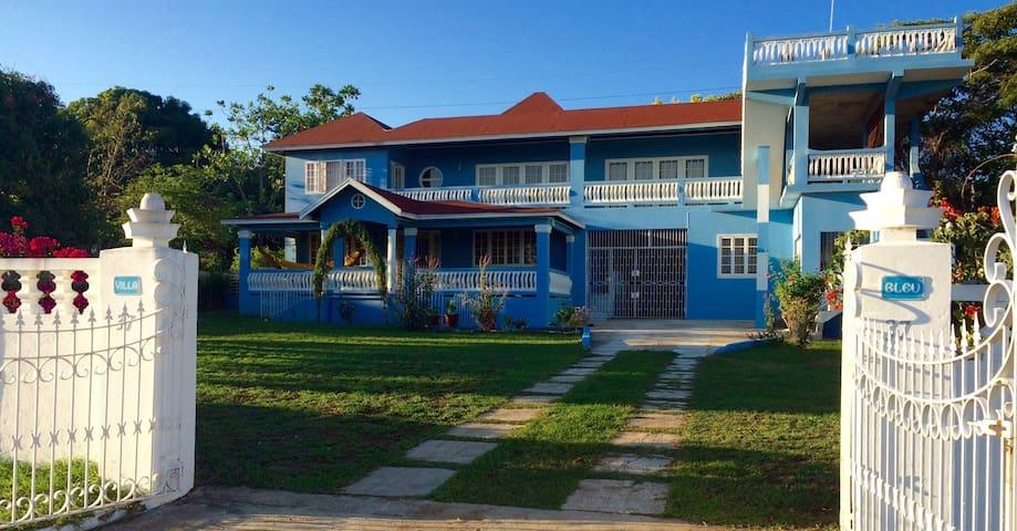 Villa Bleu Jamaica - 3 bedrooms ! - Ocho Rios - Villa