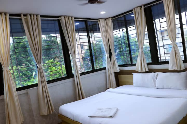 Anupama Hospitality LLP Guest House