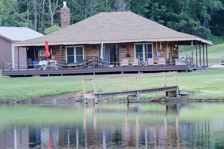 Pleasant View Lodge