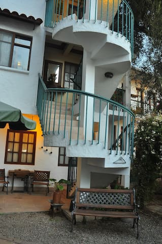 Apartment Viejo Olivo,Chilled Cozy Home!