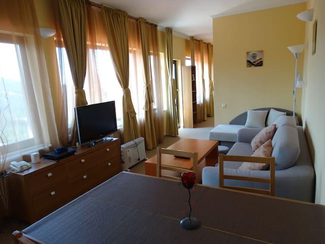 SnezhankaS Apartment - Large family apartment
