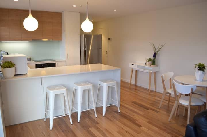 Bellerive Beauty - Two Bedroom (Apartment #6)