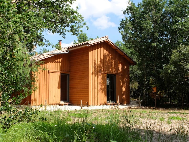 Ecological holiday cottage 1000 Pailles