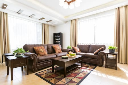 cosy villa for 5 people - 上海
