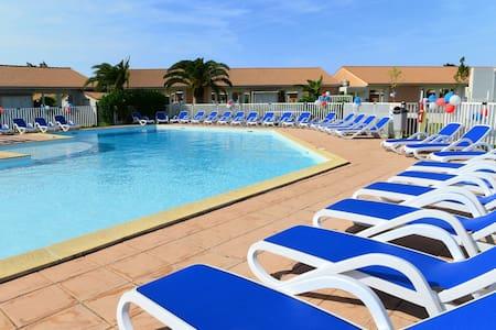 Resort club Côté Canal - 12354