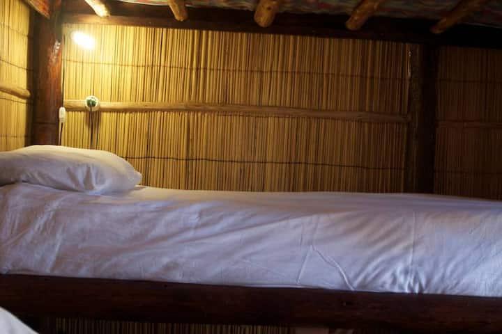 Boutique Gamboozini Lodge 4 person dorm room