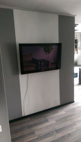 1-комнатная квартира в Центре Барнаула - Barnaul