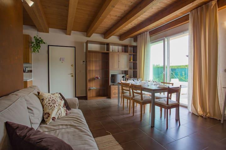 fossò, italy ? airbnb - Tavolo Extra Lunga Estensione