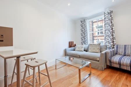 Modern apartment in the heart of Central London - London - Flat