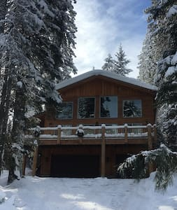 Beautiful and Relaxing McCall Getaway - McCall - Hytte