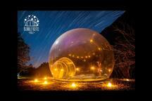 Bubble Hotel Experience ULUWATU (S)