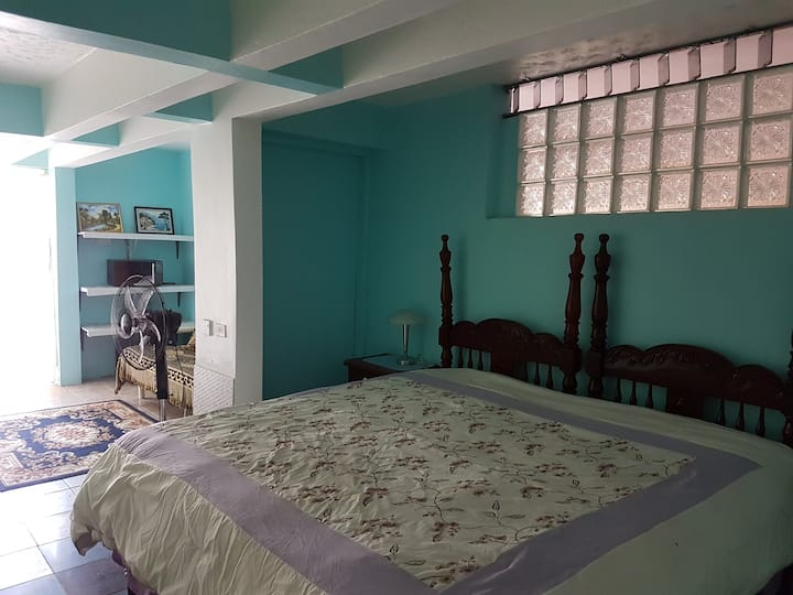 Cool Mandeville - Centrally Located Residence