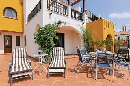3 Bed House - Costa Esuri - Ayamonte, Spain - Ayamonte - House