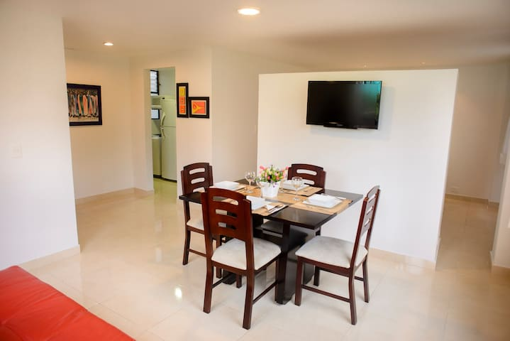 Modern apartment, exclusive area! - Manizales - Apartment