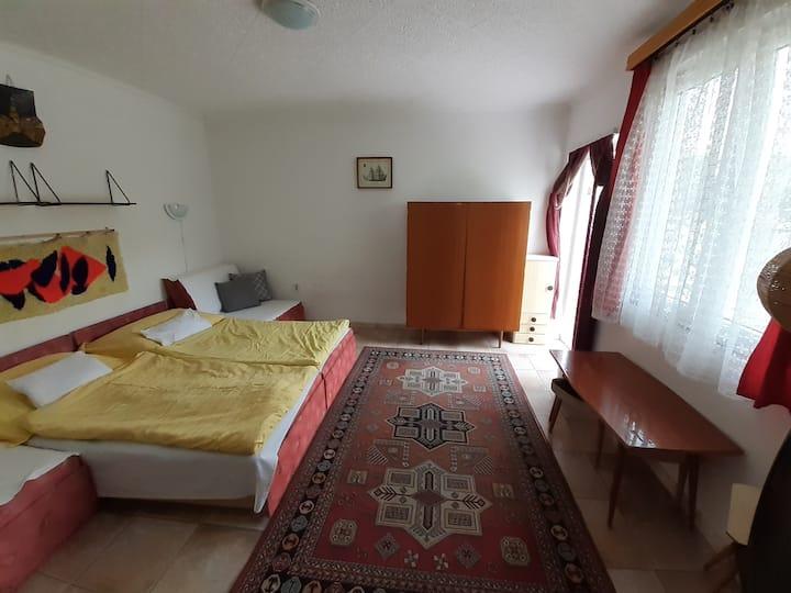 Földvár-apartman 3-4