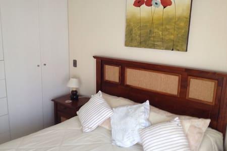 Hermosa Habitación con baño Privado y TV - Chillán
