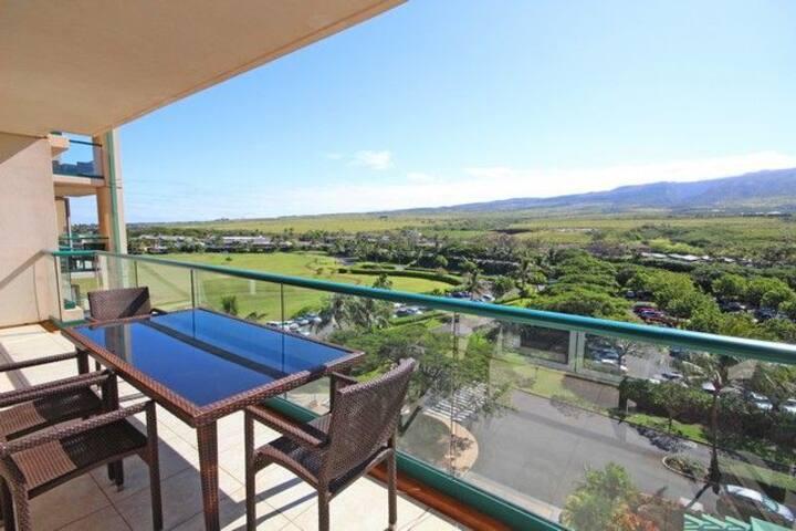 Maui Resort Rentals: Honua Kai Hokulani 730