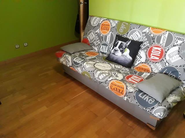 Disfruta de tu alojamiento
