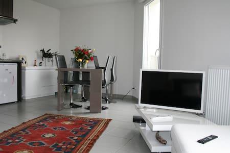 Appartement au calme tout confort limite Bordeaux - Artigues-près-Bordeaux