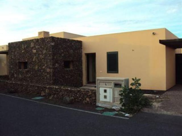 Villa corralejo